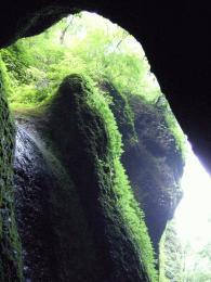 小又川渓谷トレッキング
